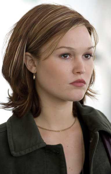 Julia Stiles Hairstyles | Julia Stiles foto El ultimátum de Bourne, imagen, fotografía cine