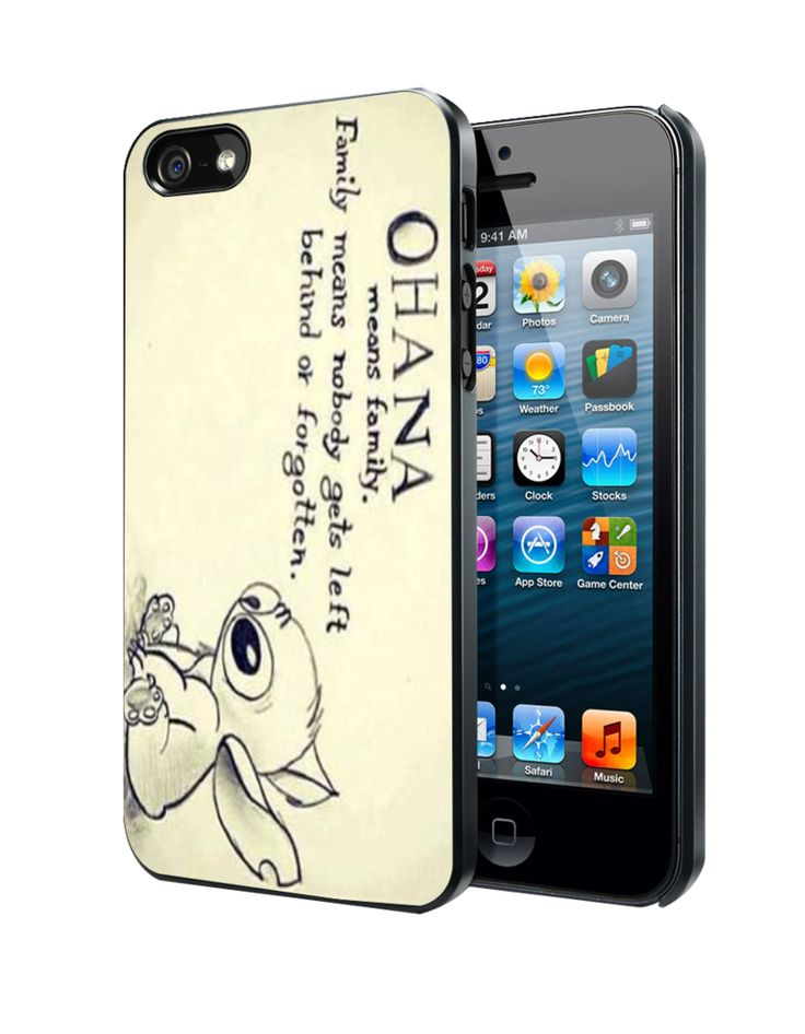 lilo and stitch disney Samsung Galaxy S3 S4 S5 Note 3 Case, Iphone 4 4S 5 5S 5C Case, Ipod Touch 4 5 Case