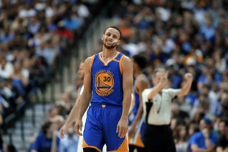 Warriors star Stephen Curry will be getting a huge, huge raise. (Tony Gutierrez/AP)  Stephen Curry, the reigning two-time most valuable player, might not be in the running for a third MVP award, but his 2016-17 campaign has still been stellar by almost any measure. The Golden State...  http://usa.swengen.com/steph-currys-new-deal-could-be-the-biggest-ever-and-it-will-be-a-bargain/