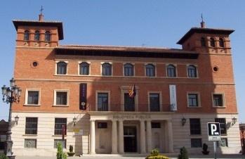 Biblioteca Pública de Teruel