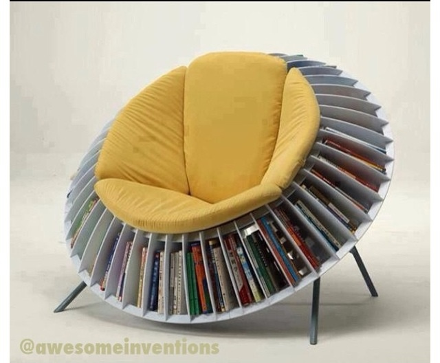 48 best Jills Cool Library Stuff Best reading Chairs images on