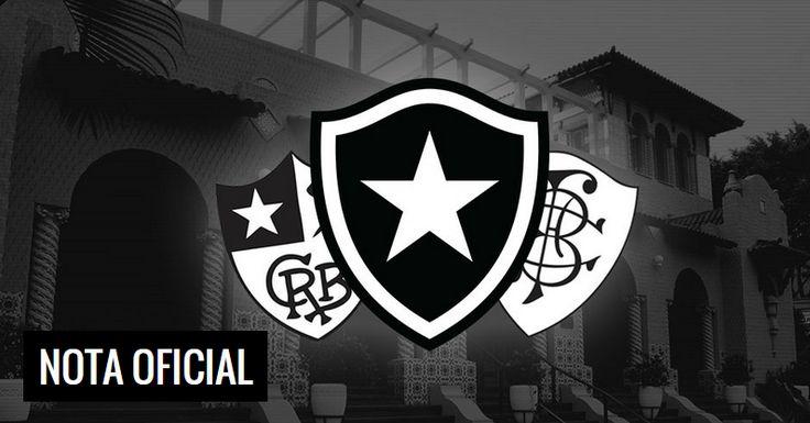 BotafogoDePrimeira: Clube divulga relação de atletas que não terão os ...