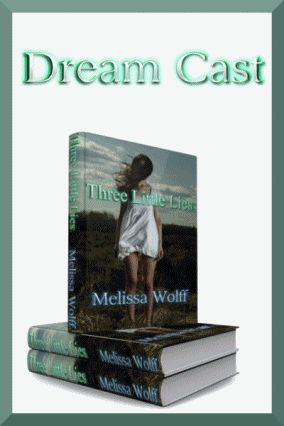 http://jessica13bridgers.blogspot.com/2014/06/three-little-lies-by-melissa-wolff.html