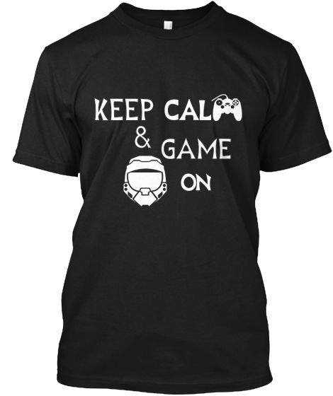 KEEP CALM GAMERS | Teespring #GAMERS #KEEPCALM THIS WILL SELL OUT!!! LAST DAY TO ORDER!!!SHARE WILL ALL #GAMERS!
