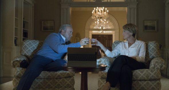 HOUSE OF CARDS : Annulée ou renouvelée pour une saison 6 sur Netflix ?