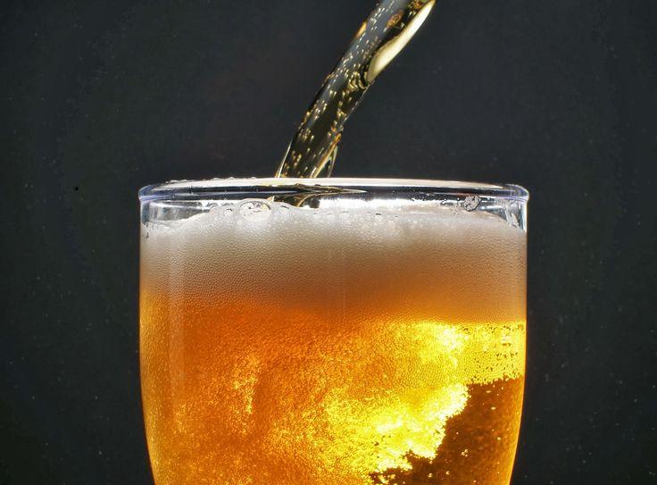 #Cóctel ¿Lo has probado con cerveza?  http://www.sgformen.com/cocteles-con-cerveza/