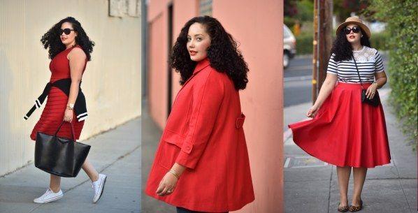 Styling-Tipps für Mollige: Diese Mode macht schlank