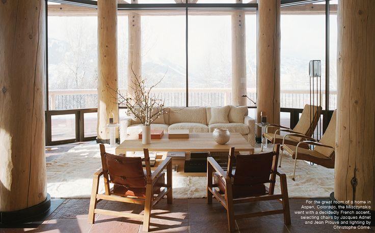 92 best atelier am images on pinterest for Aspen interior design firms