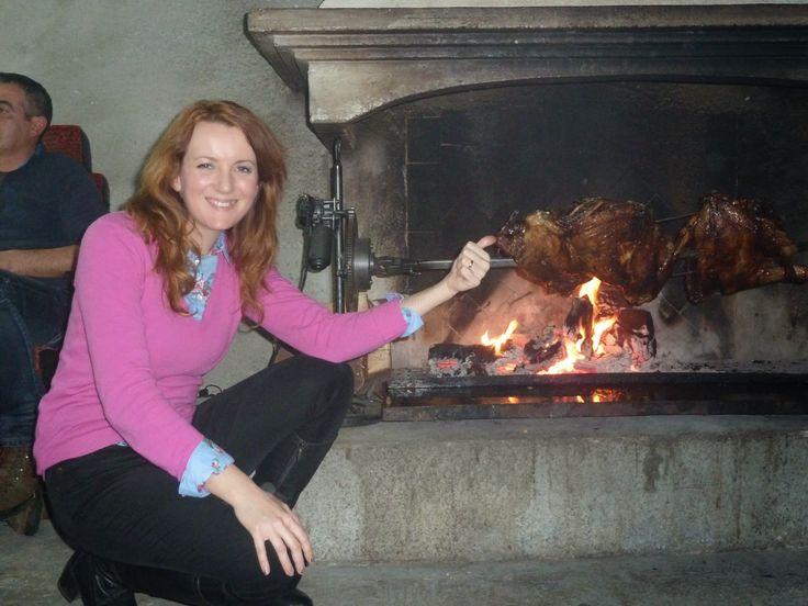 Katynabio: La pecora arrosto alla cena della vigilia di Natale... http://katynabio.blogspot.it/2014/12/la-pecora-arrosto-alla-cena-della.html