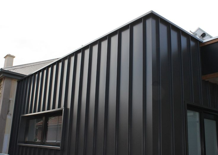 Image Result For Lysaght Longline 305 House Cladding