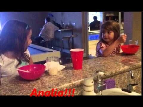 Christopher y Kailey - hijos Elizabeth Gutierrez - YouTube