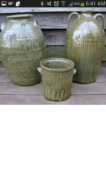 1000 Images About 1800 S Southern Pottery On Pinterest