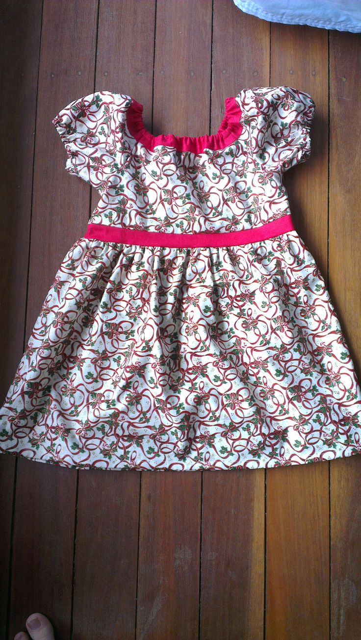 fairytale pattern designs - Makenzies Twirl Dress