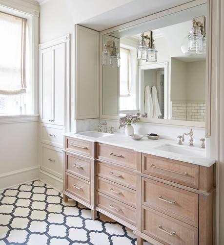25 best ideas about girl bathrooms on pinterest girl for Hall bathroom ideas
