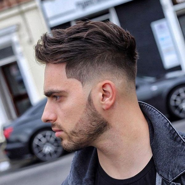 50 Best Business Professional Hairstyles For Men 2020 Styles Professional Hairstyles For Men Mens Hairstyles Professional Hairstyles
