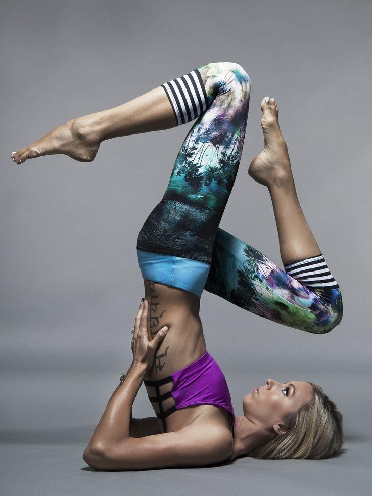 Best sexy yoga pants