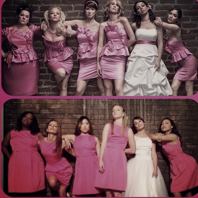 What a good idea for bridesmaids pic: Bridesmaid Pics, Bridesmaid Glee, Photos Ideas, Glee Girls, Glee Bridesmaid, Shots Ideas, Funny Stuff, Bridesmaid Pictures, Awesome Things