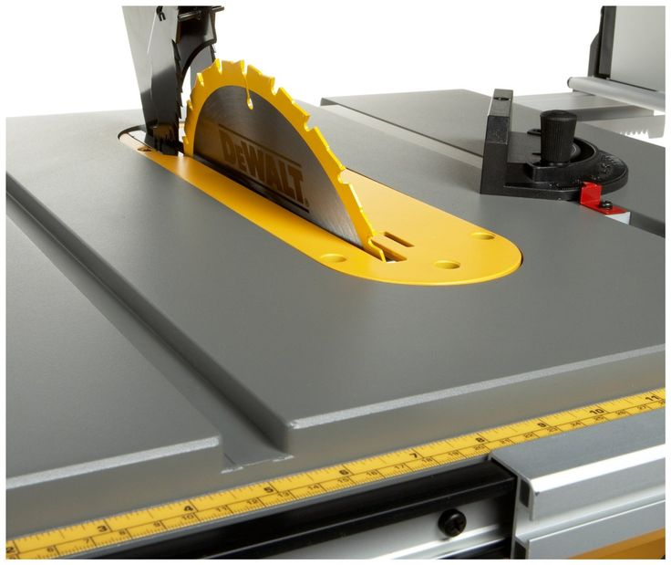 Th best table saw reviews and buying guides. I'll help you to choose the best table saw (cabinet, contractor, portable, job site). Check my TOP5 reviews now