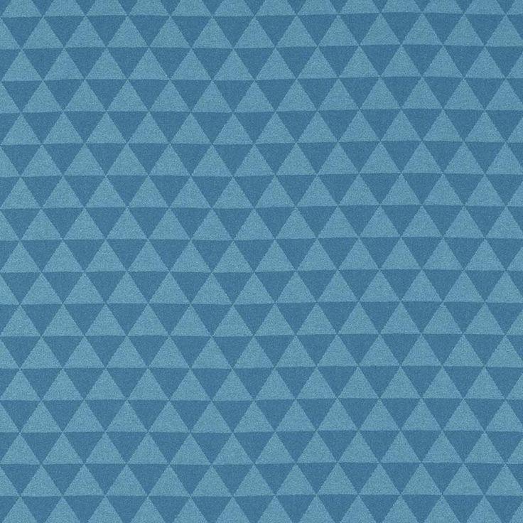 Warwick Fabrics : RICHMOND, Colour REEF