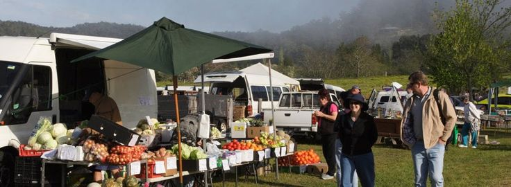 Wollombi Markets - a true Hunter Valley country experience. #bespokehunter