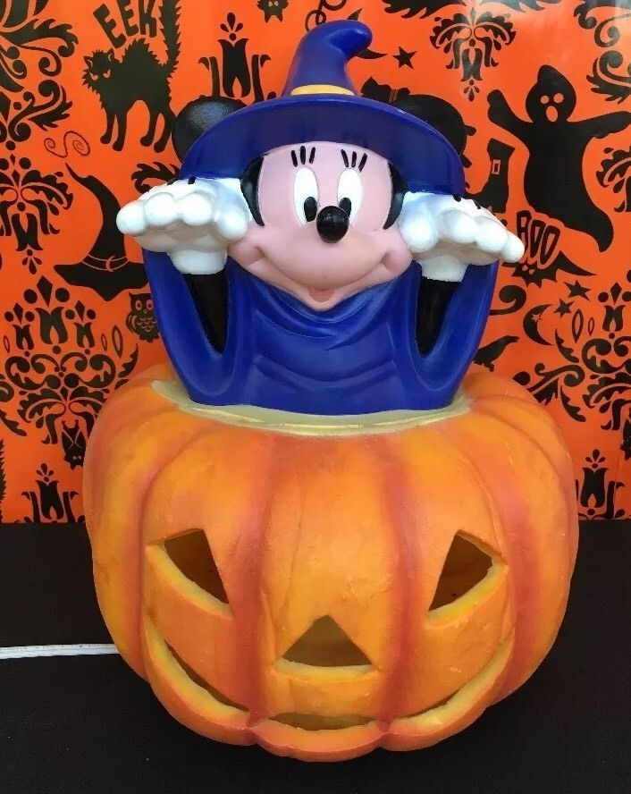 267 best Mickey Mouse & Friends Halloween Theme Party & Decoration ...
