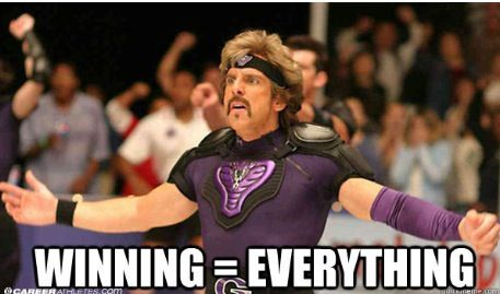 #DodgeballATrueUnderdogStory (2004) | Dodgeball | Pinterest | Movie and TVs