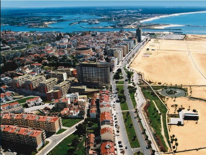 Figueira da Foz | Aparthotel Oasis Plaza, SkyscraperCity, Centro de Portugal, Portugal