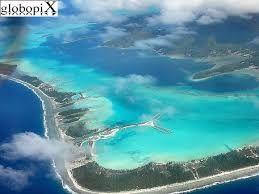 Risultati immagini per isola bora bora polinesia