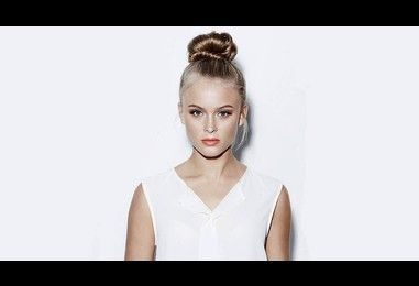 Zara Larsson hits out at attackers who raped woman during her festival set   NME.COM