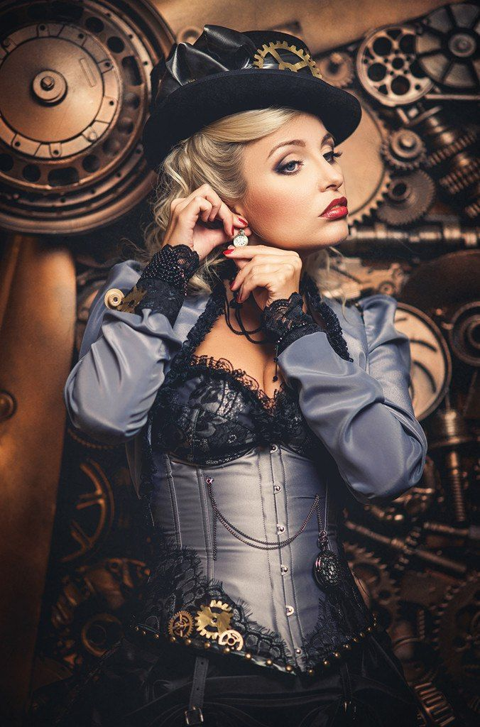 Steampunk k diana lipkina coupon code nicesup123 for Monocle promo code