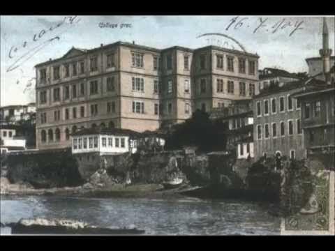 Μιχάλης Καλιοντζίδης Πέτρος Γαϊτάνος-Της Τρίχας το γεφύρι