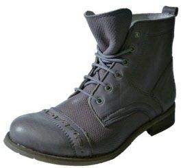 Low Felmini shoes, boots style