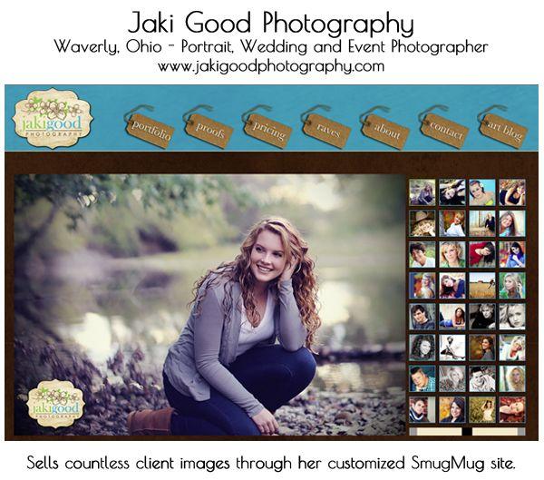 SmugMug wordpress personalizzazione jaki buona fotografia 8 Passi per migliorare il tuo sito web Fotografia