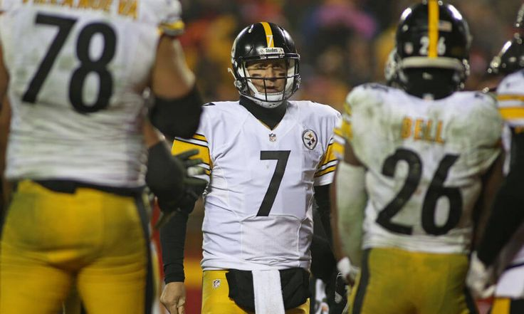 Steelers GM says team has to be ready for life after Ben Roethlisberger = Pittsburgh Steelers general manager Kevin Colbert says that the organization has to be prepared for life after quarterback Ben Roethlisberger, according to Ed Bouchette of The Pittsburgh Post-Gazette. The 35-year-old Roethlisberger has not made any guarantees that.....