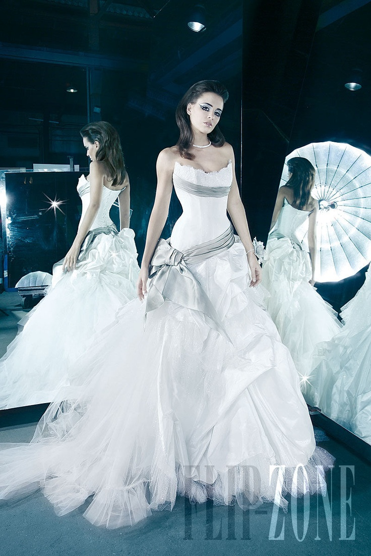 Robes de mariée Babes