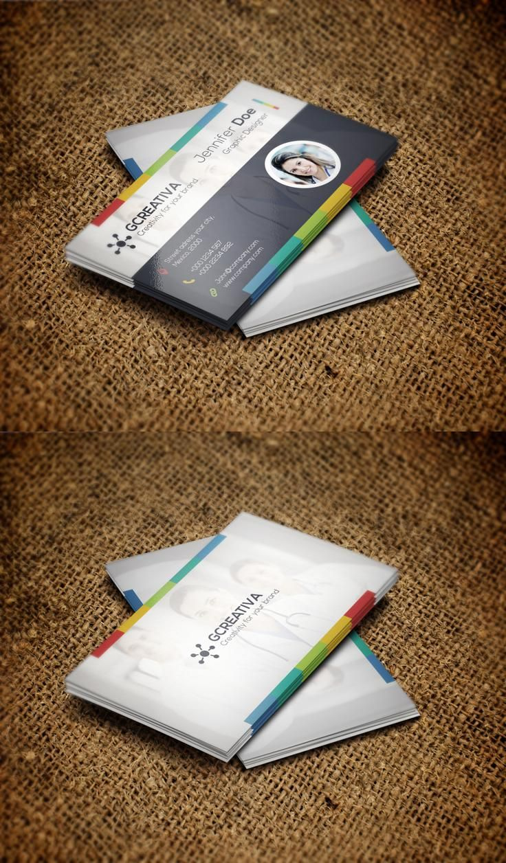 47 Best Corporate Business Cards Images On Pinterest Corporate