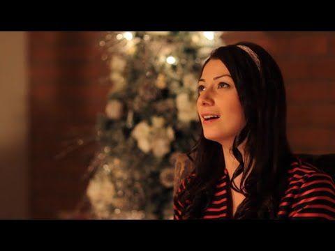 Andreea Mois - Iti multumim [Colind] - YouTube