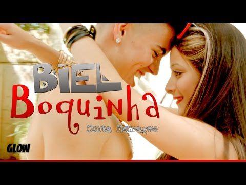 MC Biel - BOQUINHA (Video Clipe Oficial) - YouTube