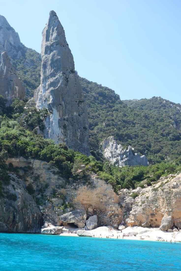 Cala Goloritze, Cala Gonone, Sardinia
