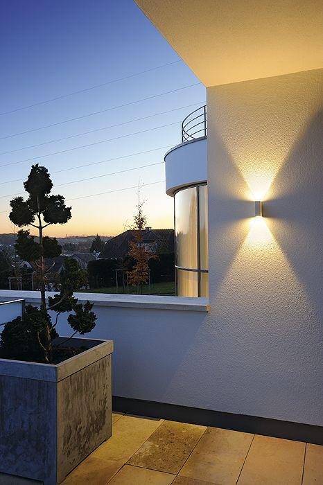 70 best Außenlampen images on Pinterest 50th, Ds and Garten - led für wohnzimmer