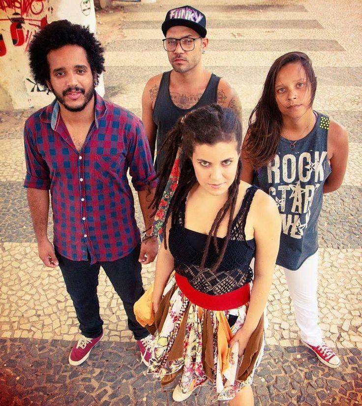 Bandas do cenário alternativo carioca, com trabalhos autorais, como Medulla, Canto Cego, El Efecto, Drenna, Facção Caipira e Maieuttica, participam do evento