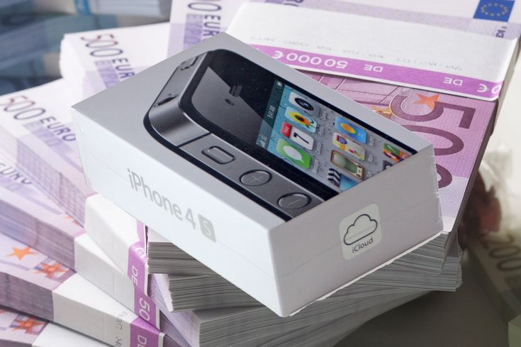 Kredit für iPhone 4s ohne Schufa - Ratenkredit - Ratenzahlung - So gehts!