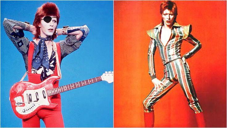 David Bowie foi mais do que um músico e compositor. Ele tinha o poder da imagem e usava roupas que ajudavam a transmitir a mensagem de que você pode ser quem você quiser. Camaleão, ele se vestia e acompanhava com seus figurinos as mudanças no comportamento e na música através das décadas. Não é a toa que milhares de estilistas o citaram como inspiração. Ele tinha o poder de resumir bem a androginia, a diversidade cultural e o glam rock. O cantor britânico morreu neste último domingo, após…