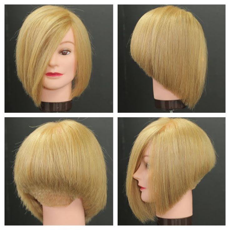 Strange 1000 Ideas About Stacked Bob Haircuts On Pinterest Stacked Bobs Hairstyles For Men Maxibearus