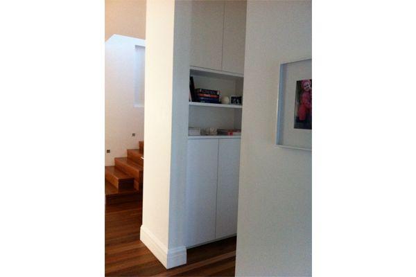 Custom Cabinets Sydney