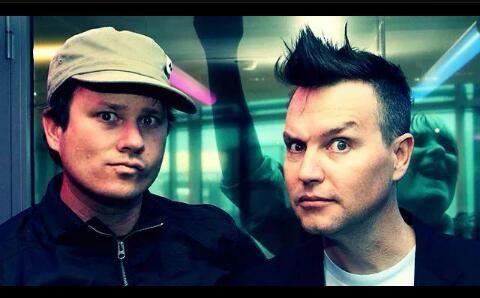 blink-182 : Photo