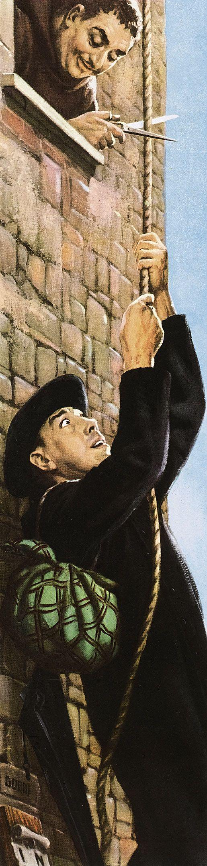 Correva l'anno 1959 Frate Indovino e Don Camillo in penitenza