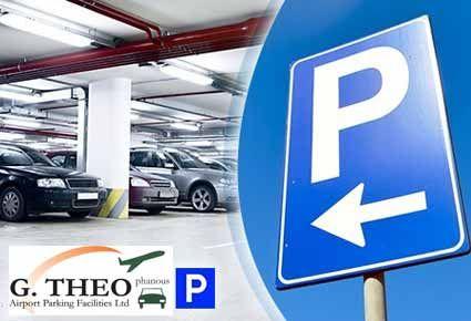 Ταξιδεύετε; €17 από €45 (Έκπτωση 62%) για φύλαξη 3 Ημερών του Αυτοκινήτου σας σε Κλειστό Χώρο ή €22 από €55 (Έκπτωση 60%) για φύλαξη 5 Ημερών του Αυτοκινήτου σας σε Κλειστό χώρο ή €26 από €75 (Έκπτωση 65%) για φύλαξη 7 Ημερών του Αυτοκινήτου σας σε Κλειστό χώρο. Περιλαμβάνει: Παραλαβή και Παράδοση του αυτοκινήτου σας στο Αεροδρόμιο. Ισχύει για το Αεροδρόμιο Λάρνακας, από την εταιρεία GTHEOphanous.