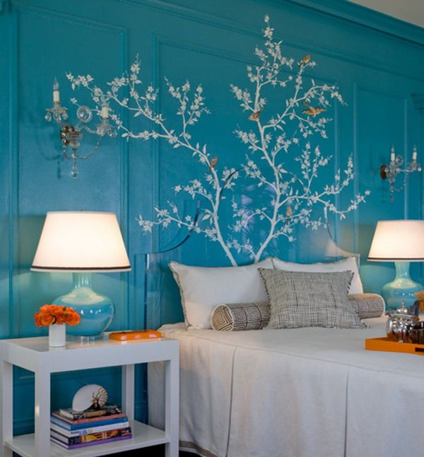 Bedroom Wall Murals 160 best yummy walls images on pinterest | live, architecture and home