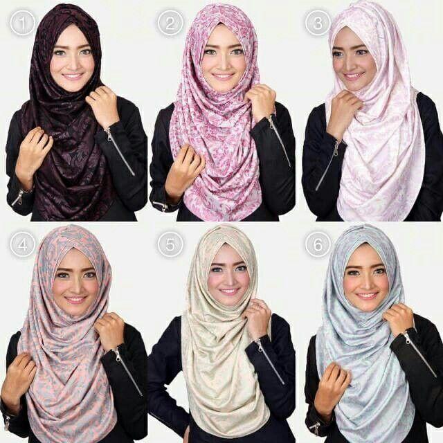 Printed Volumiser  Material : Printed Cryzia, lightweight material. Design : Volumiser.  One for $18, 2 for $35, 3 for $50.  Pls PM for order, ladies. Thank you.   #hijab #muslimah #tudung #shawl #singaporehijab
